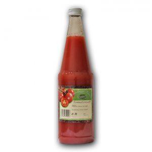 würziger Tomatensaft